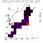 地震前兆 No.45