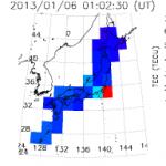 地震前兆 No.177