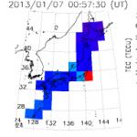 地震前兆 No.212