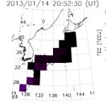 地震前兆 No.768