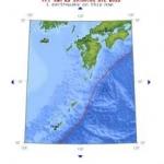 地震前兆 No.1520