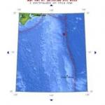 地震前兆 No.1679