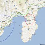 地震前兆 No.2025
