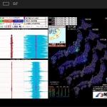 地震前兆 No.5504