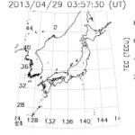 地震前兆 No.15899