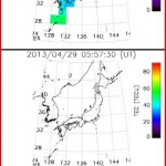 地震前兆 No.15902