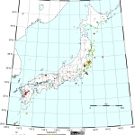 地震前兆 No.74473