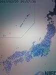 地震前兆 No.77864
