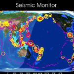 地震前兆 No.80002