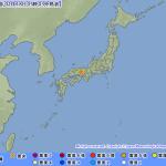 地震前兆 No.89406