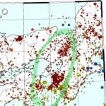 地震前兆 No.94468