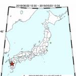 地震前兆 No.94835