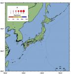 地震前兆 No.104385