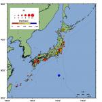地震前兆 No.104388